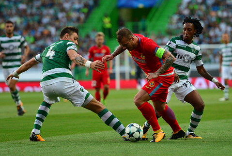 Bilete la FCSB - Sporting Lisabona. Au fost scoase la vânzare ultimele tichete. În ce sectoare mai sunt locuri libere
