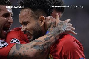 Aşa am trăit lecţia de portugheză predată unei apărări naive. FCSB – Sporting 1-5. Golurile lusitanilor au venit în urma greşelilor fundaşilor: Niţă, Enache şi Larie s-au întrecut în gafe. Europa League e destinaţia finală