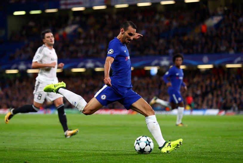 Aşa arată debutul perfect! Zappacosta, gol FABULOS la primul meci în tricoul lui Chelsea: a luat mingea din propriul careu, iar ce a urmat e impresionant. VIDEO