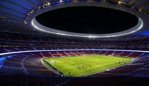 Noul stadion al lui Atletico Madrid va găzdui finala Ligii Campionilor din 2019