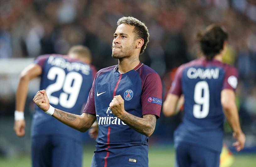 """""""Este un privilegiu să joc alături de el!"""" Neymar îşi ridică în slăvi un coleg după victoria cu 3-0 în faţa lui Bayern"""