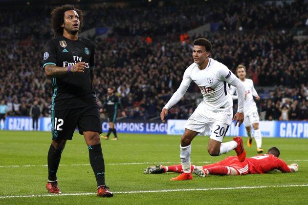 Nhận định bóng đá Tottenham vs Real Madrid, 2h45 ngày 2/11: Chặn đà sa sút Spurs