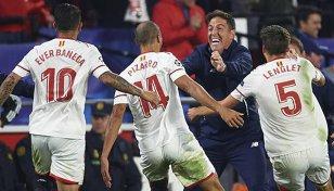 Anunţ şocant după meciul sezonului în Liga Campionilor! Antrenorul Sevillei are cancer şi le-a dat vestea jucătorilor chiar înaintea revenirii de senzaţie cu Liverpool