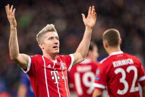 LIVE BLOG Liga Campionilor | Revanşa bavarezilor: Bayern - PSG 3-1. Revenire spectaculoasă la Manchester, două goluri într-un minut. Roma se califică, Atletico merge în Europa League. Rezultatele complete şi echipele calificate