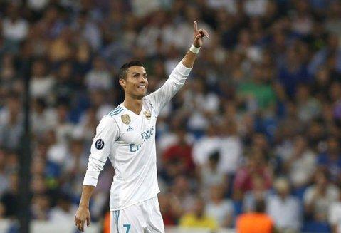 O nouă bornă în Liga Campionilor! Noul record al lui Ronaldo va fi doborât cu greu