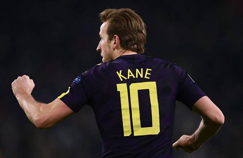 Harry Kane e monstruos! Performanţa incredibilă la care a ajuns atacantul lui Tottenham, după ce a marcat cu Juventus