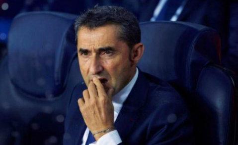 Veste bună pentru Valverde, cu două zile înaintea meciului cu Chelsea! S-a recuperat şi va face deplasarea la Londra
