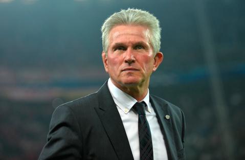 Un geniu numit Heynckes! La 72 de ani, neamţul a intrat în istoria Ligii Campionilor după ce Bayern s-a impus cu 3-1 în returul cu Beşiktaş