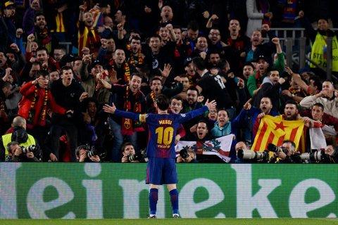 Leo Messi şi restul lumii. Mitul Chelsea a fost spulberat pentru totdeauna de vedeta Barcelonei. Cronica meciului de pe Camp Nou