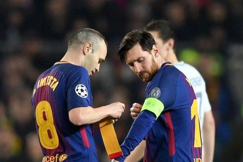"""""""E un lux să-l ai în echipă"""". Messi, ridicat în slăvi după ce a umilit-o pe Chelsea şi a decis calificarea în sferturile Ligii Campionilor"""