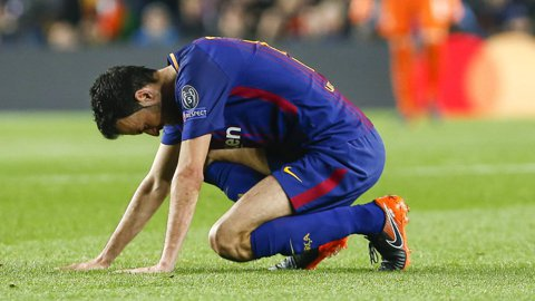 Veşti proaste pentru Valverde! Un titular e OUT pentru trei săptămâni şi poate rata primul meci din sferturile Ligii
