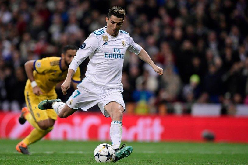 Ce simte un superstar când ştie că totul depinde de el? Reacţia lui Ronaldo, la finalul unui meci de neuitat