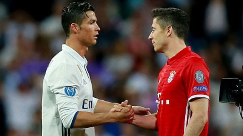 """""""Blockbuster"""" în semifinalele Ligii: Bayern - Real! Şevcenko a fost """"mână de aur"""" pentru Liverpool"""
