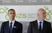 """FIFA şi UEFA nu ajung la un numitor comun în urma penalty-ului controversat care a decis calificarea Realului în semifinalele Ligii: """"VAR nu ar fi schimbat nimic"""" vs """"Nu mai putem continua aşa"""""""