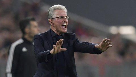 Jupp Heynckes s-a dezlănţuit la conferinţa de presă. Ce le reproşează vedetelor lui Bayern