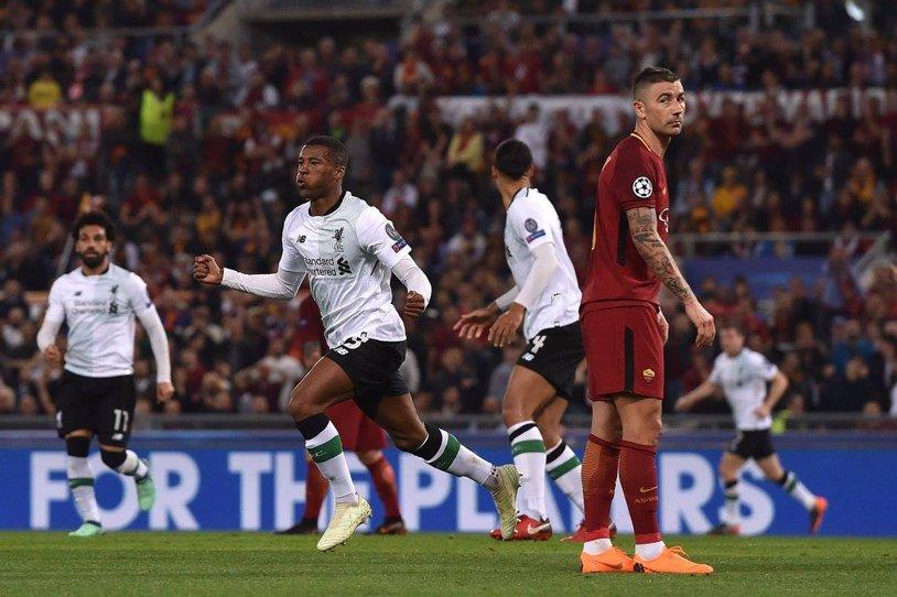 Liga Campionilor | Liverpool merge la Kiev după un final dramatic cu Roma şi scorul general de 7-6! Cormoranii joacă a doua finală europeană în trei ani cu Klopp pe bancă