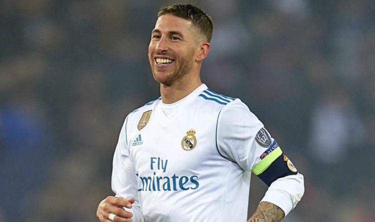 """Ramos, lipsit de fair-play? """"Cu tot respectul, dar..."""". Căpitanul Realului a vorbit despre finala Ligii, de pe 26 mai, contra lui Liverpool"""