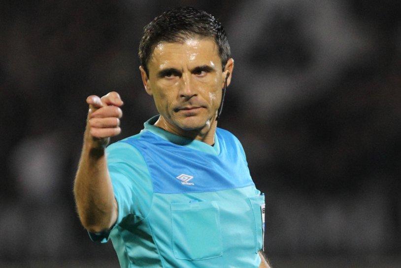 UEFA a anunţat cine va conduce finala Ligii Campionilor. Cu el la centru, Real a câştigat un trofeu important
