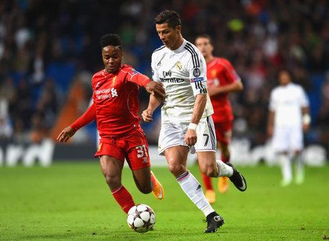 Finala Ligii Campionilor | Liverpool şi Real Madrid se reîntâlnesc după patru ani. Istoria meciurilor directe şi jucătorii care au supravieţuit în vestiarul celor doi giganţi