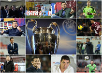EXCLUSIV | Oamenii din fotbalul românesc au prefaţat finala Ligii Campionilor. De partea cui se poziţionează Gică Popescu, Gâlcă, Lupescu, Dică sau Edi Iordănescu şi care sunt pronosticurile acestora: 2-1, cel mai întâlnit scor