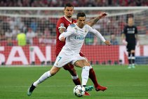 """Şoc la Real! Imediat după cucerirea Ligii Campionilor, Cristiano Ronaldo a făcut o declaraţie care agită apele: """"A fost foarte frumos să joc pentru Real Madrid"""""""