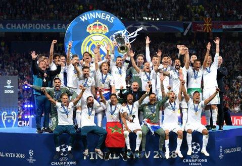 VIDEO | Trofeul Ligii Campionilor a ajuns la Madrid! Diseară începe fiesta pe străzile din capitala Spaniei
