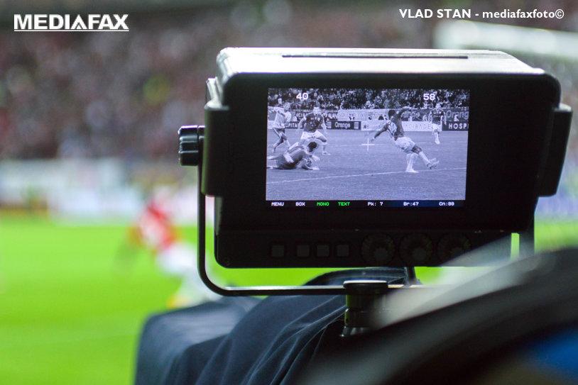 Televiziunile din România care vor transmite meciurile din Liga Campionilor şi Liga Europa în următorii trei ani