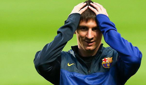 """Numele lui Messi, în mijlocul unei capturi INCREDIBILE! FOTO Poliţia a rămas mască: imaginea lui Lionel, """"pătată"""" de o cantitate imensă de droguri"""
