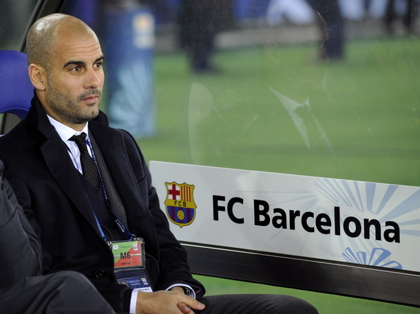 Asta e mutarea agreată de toată lumea la Barça: Guardiola, în locul lui Tito! Cum a reacţionat Pep când a aflat de drama lui Vilanova