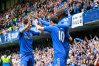 Chelsea i Arsenal merg n Lig: Chelsea - Everton 2-1, Newcastle - Arsenal 0-1. Sir Alex s-a retras cu o nebunie de meci: WBA - Man. United 5-5