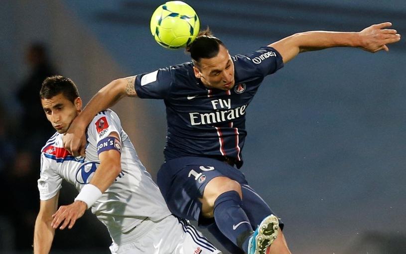 Lovitură pentru PSG: Ibra, la Monaco?