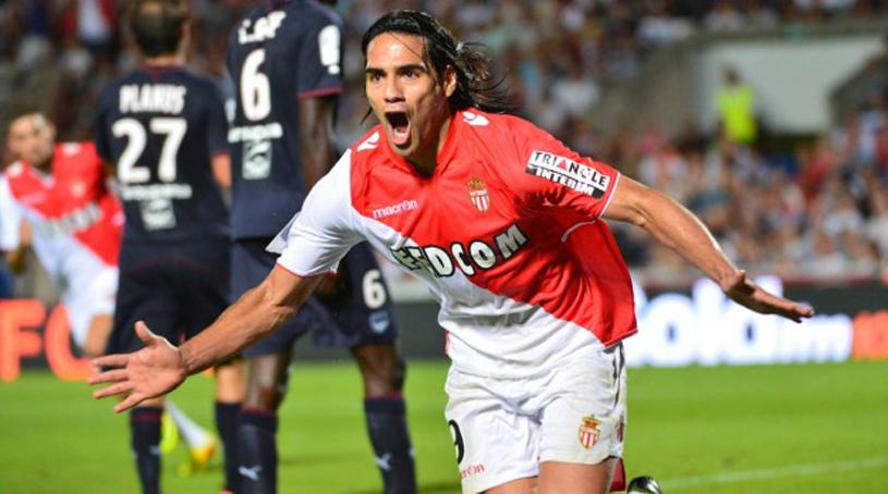 Debut cu gol pentru Falcao la AS Monaco. Rezultatele primei etape din Ligue 1