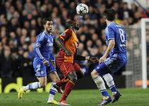 FOTO - Hazard, însângerat şi cu echipamentul sfâşiat după meciul cu Galatasaray