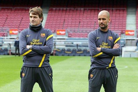 Relaţia dintre Guardiola şi Vilanova se deteriorase, dar Pep a uimit o lume întreagă cu reacţia sa. Ce a spus când a aflat de Tito