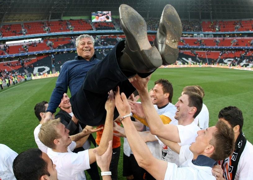 Şahtior a luat campionatul. Mircea Lucescu, la al 8-lea titlu în Ucraina