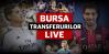 LIVE | Ultima zi de transferuri din marile campionate ale Europei. Falcao, împrumutat pentru un sezon la Manchester United. Împrumutul lui Chicharito la Real Madrid a fost anunţat oficial