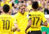 Borussia a anunţat o infuzie de capital de 110 milioane de euro. Puma intră în acţionariatul clubului