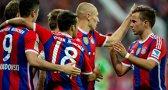Victorie pentru Bayern Munchen în prima etapă din Bundesliga