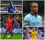 LIVE SCORE Etapa a II-a din Premier League. Everton - Arsenal şi Manchester City - Liverpool, capetele de afiş ale rundei
