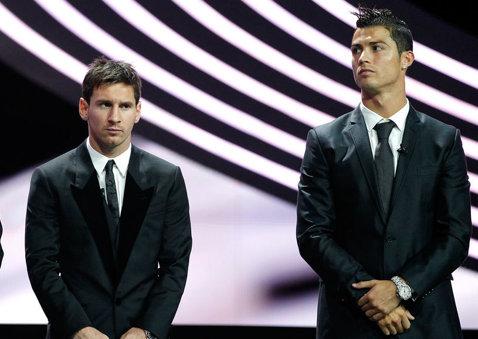"""Ronaldo, atac fără precedent la adresa lui Messi: """"Ajung la puşcărie dacă spun tot ce gândesc"""""""