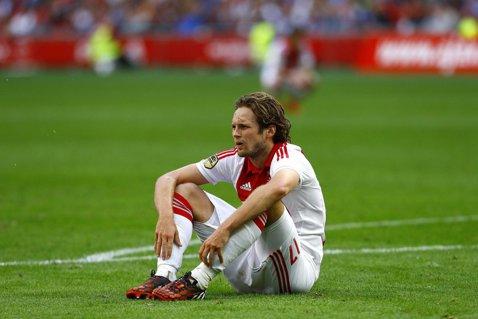 Ajax Amsterdam şi Manchester United s-au înţeles pentru  transferul lui Daley Blind. Suma: 14 milioane de lire sterline