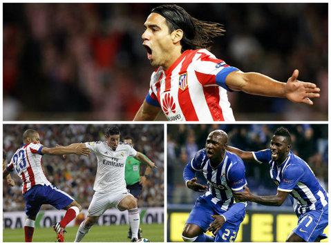 """Industria numită """"fotbal"""". Echipele din Premier League au cheltuit peste un miliard de euro pe transferuri, Porto a încasat 777 milioane în 10 ani. CFR şi Steaua, cele mai active cluburi din Liga 1"""