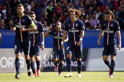 Şeicii se plâng de normele UEFA. Nasser Al-Khelaifi spune că regula fair-play-ului financiar este 'nedreaptă'