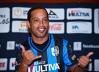 """Ronaldinho, la prezentarea oficială de la Queretaro: """"Am fost mereu un campion. Sper să câştig în continuare titluri şi femei"""""""