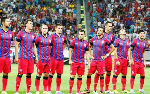 """Georgievski şi cum i s-a îndeplinit cel mai mare vis la Steaua: """"A fost bizar. Mă trezeam să mă uit la meciurile din Liga Campionilor şi am ajuns să joc împotriva unui jucător precum Torres"""""""