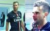 Brandao a fost suspendat şase luni după ce l-a lovit cu capul în faţă pe Thiago Motta