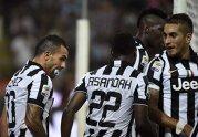 Elevii lui Inzaghi au pierdut derby-ul cu rivalii din Torino: AC Milan - Juventus 0-1