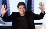 """Maradona ar putea prelua naţionala Palestinei: """"Sunt fanul numărul unu al poporului palestinian. Îi respect şi le împărtăşesc sentimentele"""""""