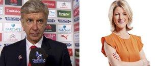 VIDEO | Wenger, reacţii grosolane la adresa unei jurnaliste după ce Arsenal a reuşit doar un egal în partida cu Hull City