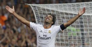 S-au înţeles. La 37 de ani, Raul Gonzalez revine în fotbal. Unde va juca golgheterul all-time al Ligii Campionilor